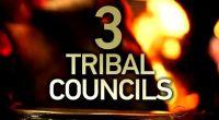Survivor 2014 Cagayan - 3 Tribal Councils on Season Finale