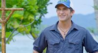 Immunity is up for grabs on Survivor Cagayan