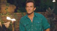 Jeff Probst at final Tribal Council