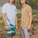 Drew Christy & Alec Christy