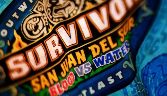 Survivor 2014 Blood Vs Water Spoilers