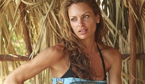 Survivor 2014 castaway Julie McGee