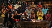 Survivor 2014 Finale reunites Season 29 castaways