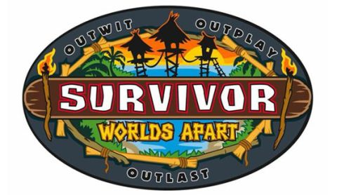 Survivor 2015: Worlds Apart