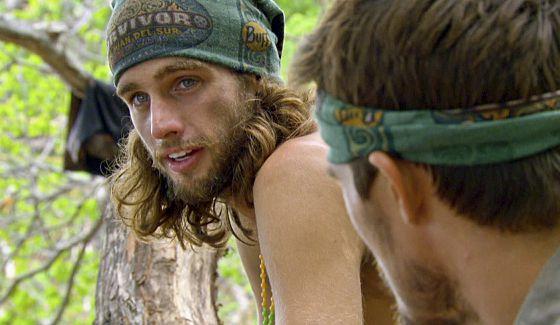 Survivor 2014 - Episode 12 photos
