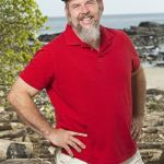 Dan Foley on Survivor 2015
