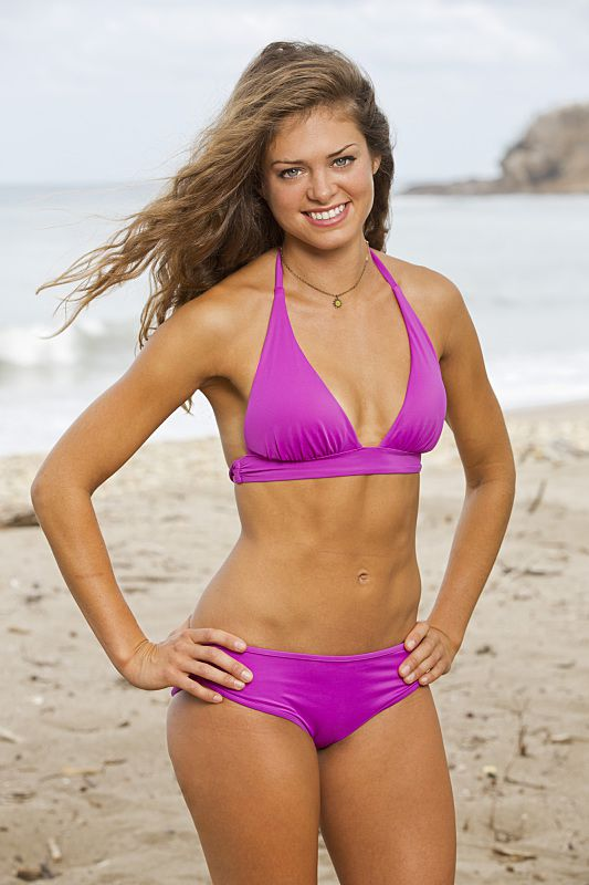 Hali Ford On Survivor 2015 Survivor Fandom