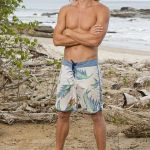 Joe Anglim on Survivor 2015