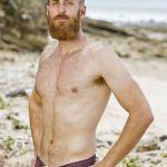 Max Dawson on Survivor 2015