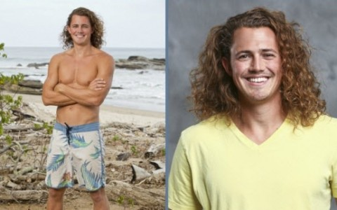 Survivor Cambodia: Second Chance Cast Then & Now - Joe Anglim (CBS)