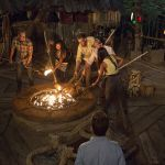 White Collar prepares for Tribal Council