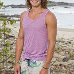 Joe Anglim on Survivor 2015 - 01