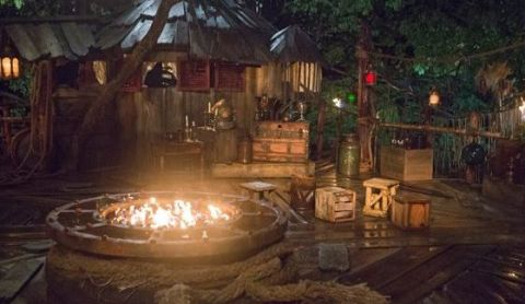 Tribal Council on Survivor 2015