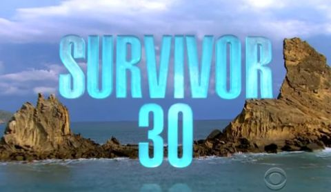 Survivor 30 on CBS