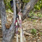 Survivor 2015 Tribal Council Torches on Worlds Apart - 01