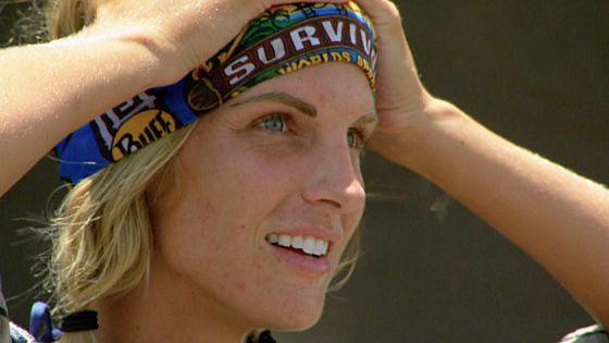Sierra Thomas is a Survivor 2015 castaway