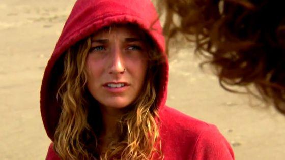 Survivor Worlds Apart castaway Jenn Brown