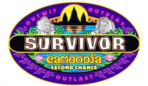 Survivor Second Chance - Cambodia 2015 Season 31