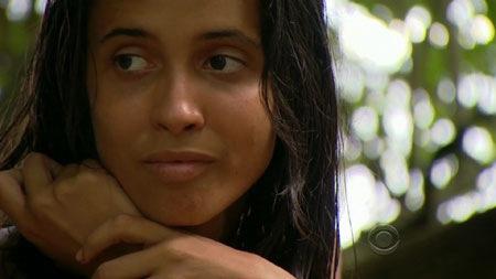 Monica Padilla Survivor 2015 2