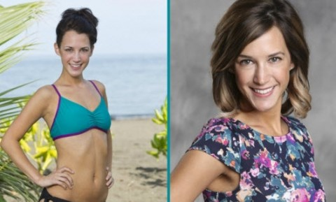 Survivor Cambodia: Second Chance Cast Then & Now - Ciera Eastin (CBS)
