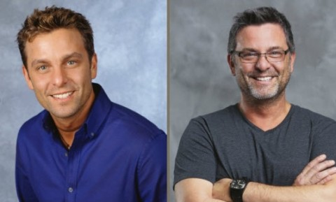 Survivor Cambodia: Second Chance Cast Then & Now - Jeff Varner (CBS)