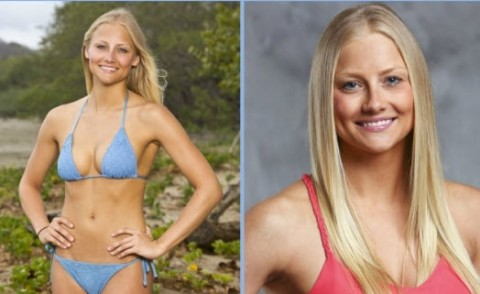 Survivor Cambodia: Second Chance Cast Then & Now - Kelley Wentworth (CBS)