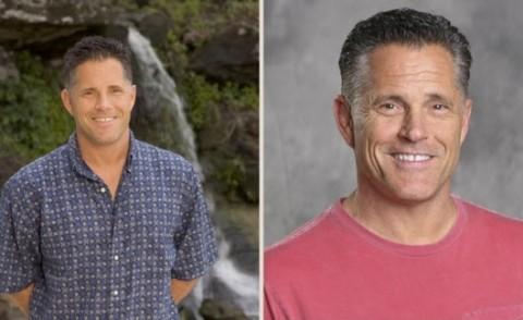 Survivor Cambodia: Second Chance Cast Then & Now - Terry Deitz (CBS)