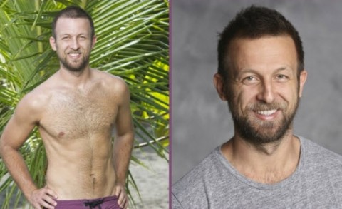 Survivor Cambodia: Second Chance Cast Then & Now - Vytas Baskauskas (CBS)