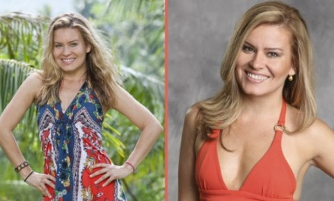 Survivor Cambodia: Second Chance Cast Then & Now - Abi-Maria Gomes (CBS)