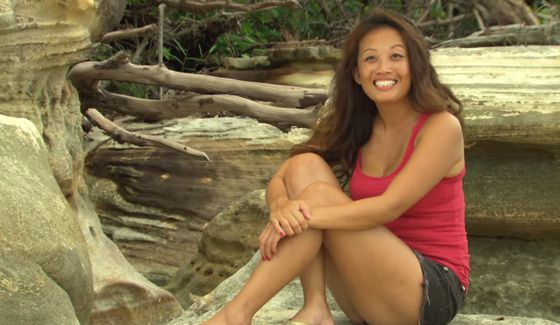 "Peih-Gee on Survivor 2015's ""Day After"""