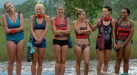 Survivor 2015 castaways on Second Chance