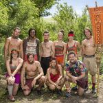 Vanua Tribe on SURVIVOR 2016