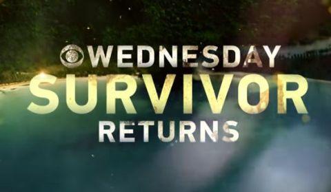 Survivor 2016 Returns This Wednesday