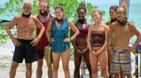 Dara tribe on Survivor Kaoh Rong in Week 11