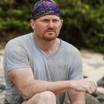 Chris Hammons on SURVIVOR