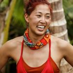 Mari Takahashi on SURVIVOR