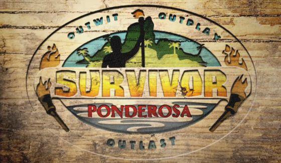 Survivor 2016 Ponderosa