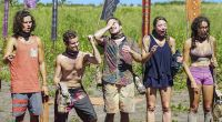 Castaways react on Survivor 2016 Millennials vs Gen-X