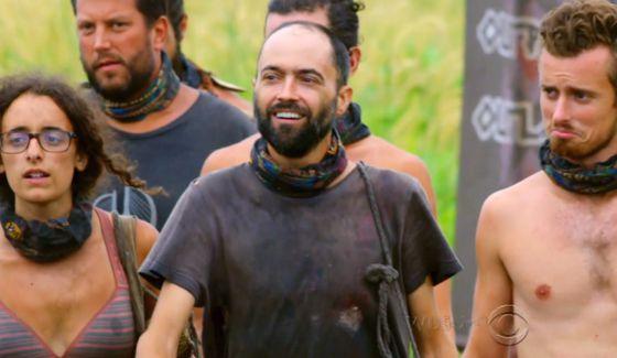 Final 6 castaways on Survivor 2016
