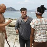 Survivor 2017 Castaways at camp - 06