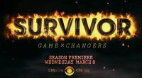 Survivor 2017 Game Changers Season Premiere Wednesday