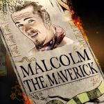 Survivor 2017 - Malcolm The Maverick