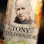 Survivor 2017 - Tony The Innovator