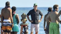 Survivor 2017 host Jeff Probst on Game Changers