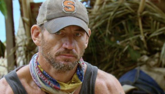 Image result for pictures of culpepper on survivor game changers
