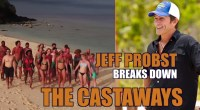 Jeff Probst reviews Survivor 2017 castaways