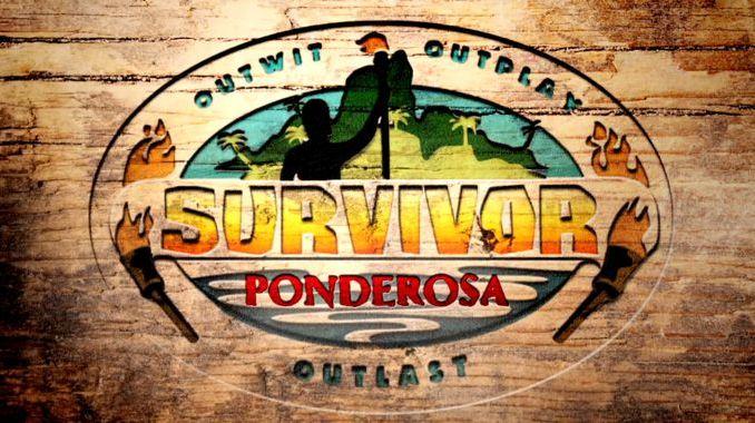 Ponderosa on Survivor 2017