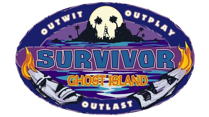 Survivor 2018's Ghost Island S36
