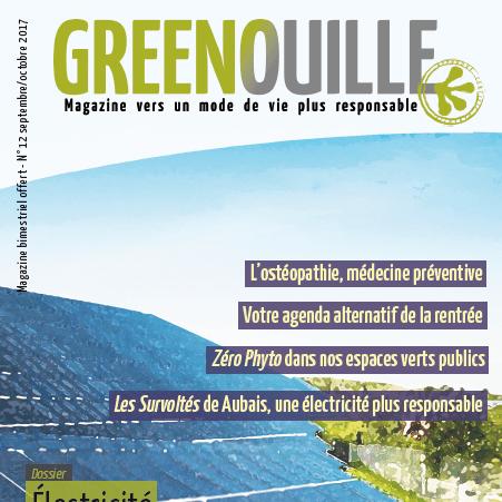 Greenouille : «quand la lutte se transforme en action»
