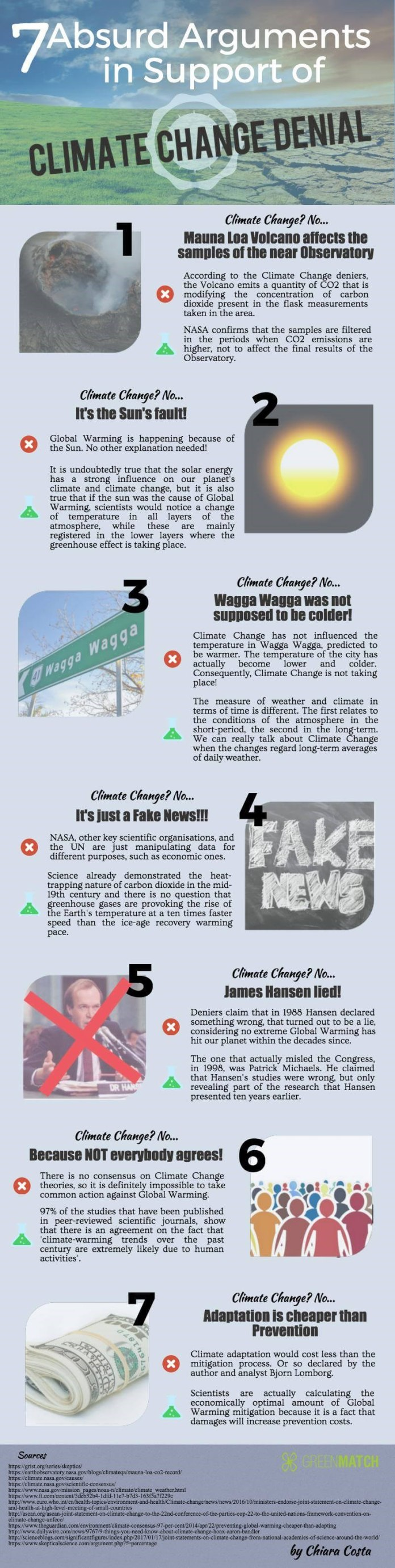 Here's What You Need To Know About Climate Change Denial
